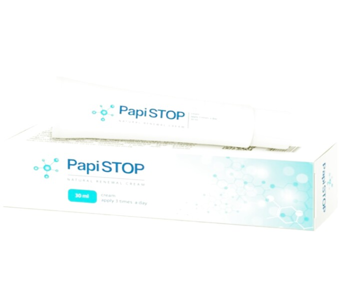 PAPISTOP - HOW TO GET RID OF WASTE SIMPLE AND QUICKLY