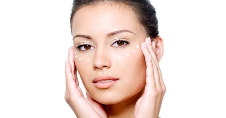 Anti-wrinkle skincare products Singapore