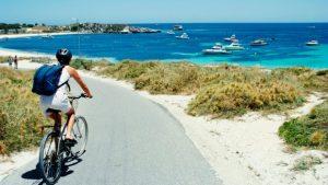 Cycling holidays Australia