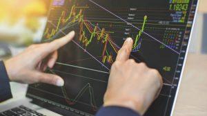 a trading algorithm has an accuracy