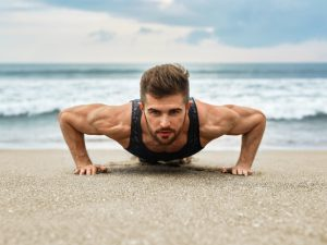 fat loss and muscle gain diet