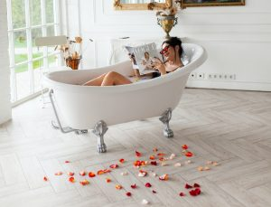bathtub Singapore