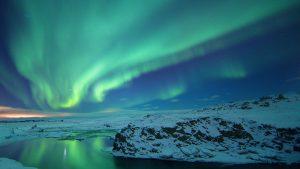 Iceland Reykjavik Northern Lights Tour
