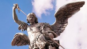6 Biblical reality about Michael the Archangel