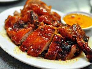 Buy The Best Pork In Hong Kong