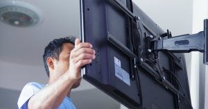 How To Install Your TV Perfectly at Right Place