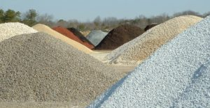 Know about Crushed stones and their uses