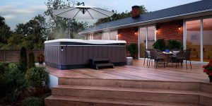 The Right Hot Tub For Your Home