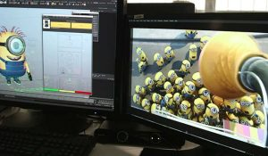 Top Tips to Choose the Best Animation Studio